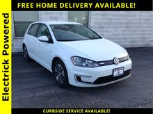 2016_Volkswagen_e-Golf_SE_ Watertown NY