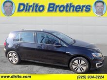 2016_Volkswagen_e-Golf_SEL Premium_ Walnut Creek CA