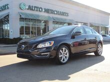 2016_Volvo_S60_2.5 Premier 4WD LEATHER SEATS, NAVIGATION SYSTEM, BLIND SPOT MONITOR,LANE DEPARTURE WARNING_ Plano TX