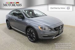 2016_Volvo_S60 Cross Country_T5 Platinum_ Bedford OH