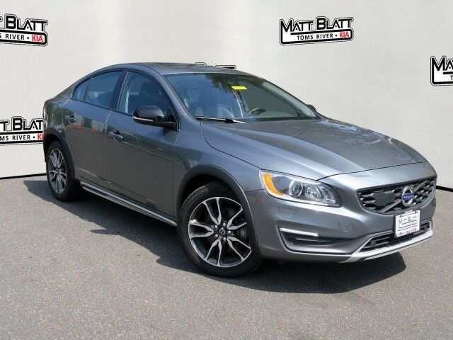 2016 Volvo S60 Cross Country T5 Platinum Egg Harbor Township NJ