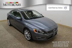 2016_Volvo_S60 Inscription_T5 Drive-E Platinum_ Bedford OH