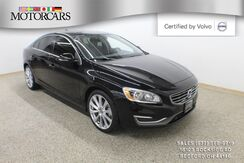 2016_Volvo_S60 Inscription_T5 Drive-E Premier_ Bedford OH