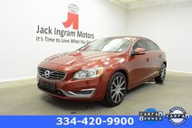 2016 Volvo S60 Inscription T5 Montgomery AL