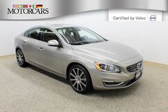 2016_Volvo_S60 Inscription_T5 Platinum_ Bedford OH