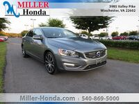 Volvo S60 Inscription T5 Platinum 2016