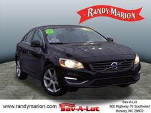 2016_Volvo_S60_T5 Premier_ Hickory NC
