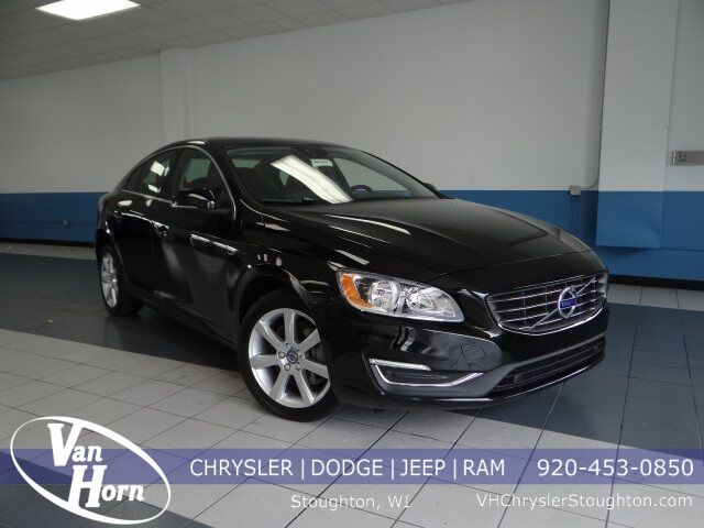 2016 Volvo S60 T5 Premier Plymouth WI