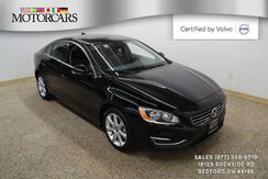 2016_Volvo_S60_T5 Premier awd_ Bedford OH