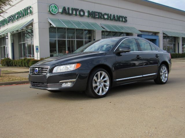 2016 Volvo S80 >> 2016 Volvo S80 2 0 Premier 2 0 4cyl Automatic Turbo Leather Seats