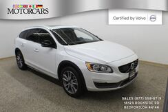 2016_Volvo_V60 Cross Country_T5_ Bedford OH