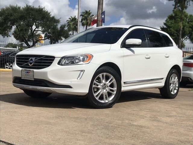 2016_Volvo_XC60_T5 Drive-E_ Houston TX