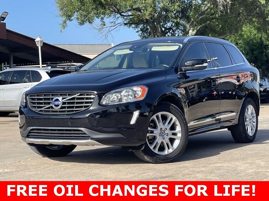 2016_Volvo_XC60_T5 Drive-E Premier_ Houston TX