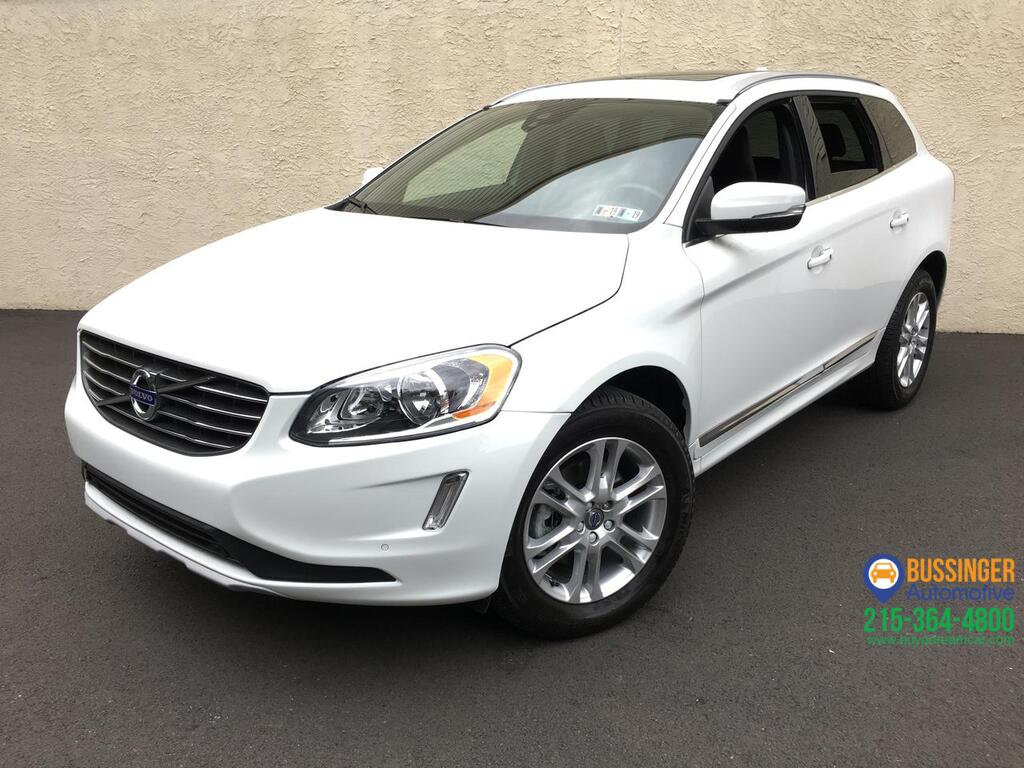 2016 Volvo XC60 T5 Premier - All Wheel Drive w/ Navigation Feasterville PA