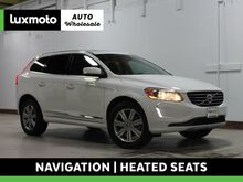 2016_Volvo_XC60_T5 Premier AWD Heated Seats Navigation_ Portland OR