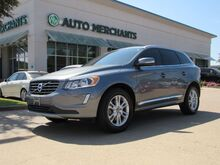 2016_Volvo_XC60_T5 Premier AWD LEATHER, PNAORAMIC SUNROOF, HTD FRONT STS, BLIND SPOT, PUSH BUTTON START, WARRANTY_ Plano TX