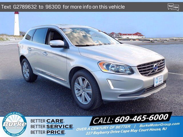 2016 Volvo XC60 T6 Cape May Court House NJ