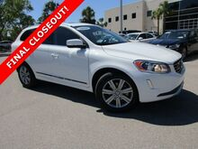 2016_Volvo_XC60_T6 Drive-E_ Fort Myers FL
