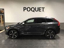 2016_Volvo_XC60_T6 Drive-E R-Design_ Golden Valley MN