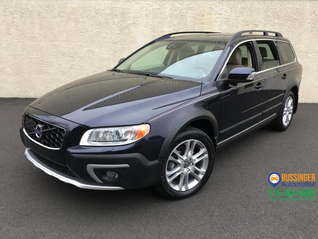2016 Volvo XC70 T5 Platinum Feasterville PA
