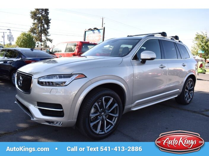 2016 Volvo XC90 AWD T6 Momentum Bend OR
