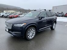 2016_Volvo_XC90 Hybrid_T8 Inscription_ Keene NH