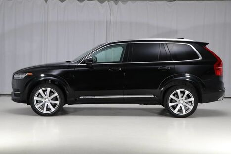 2016_Volvo_XC90 Hybrid_T8 Inscription_ West Chester PA