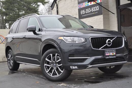 2016 Volvo XC90 T5 Momentum/AWD/Navigation/Heated Seats/Panoramic Roof/Rear Park Assist Camera/IntelliSafe w/ Collision Avoidance, Lane Keeping Aid, Run-Off Road Mitigation, Oncoming Lane Mitigation & Adaptive Cruise Control Nashville TN