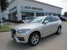 2016_Volvo_XC90_T5 Momentum LEATHER, NAVIGATION, PANORAMIC SUNROOF,PARKING SENSORS, UNDER FACTORY WARRANTY_ Plano TX