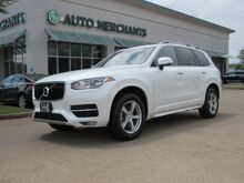 2016_Volvo_XC90_T5 Momentum  LEATHER SEATS, NAVIGATION,  PANORAMIC SUNROOF, 360 DEGREE BACKUP CAMERA_ Plano TX