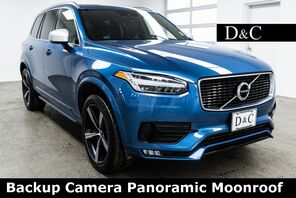 2016_Volvo_XC90_T5 R-Design Backup Camera Panoramic Moonroof_ Portland OR