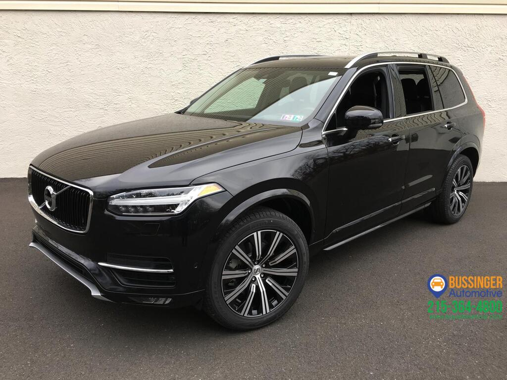 2016 Volvo XC90 T6 - Momentum Plus - All Wheel Drive Feasterville PA