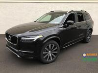2016 Volvo XC90 T6 - Momentum Plus - All Wheel Drive