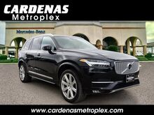 2016_Volvo_XC90_T6 Inscription_ McAllen TX