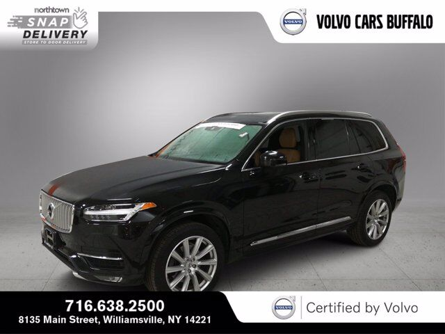 2016 Volvo XC90 T6 Inscription Williamsville NY