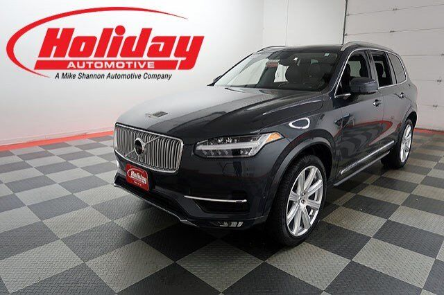 2016 Volvo XC90 T6 Inscription Fond du Lac WI