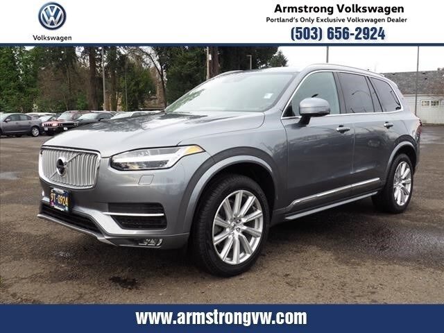 2016 Volvo XC90 T6 Inscription Gladstone OR