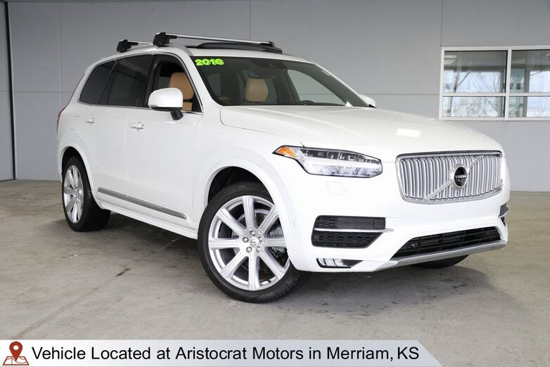 2016 Volvo XC90 T6 Inscription Merriam KS