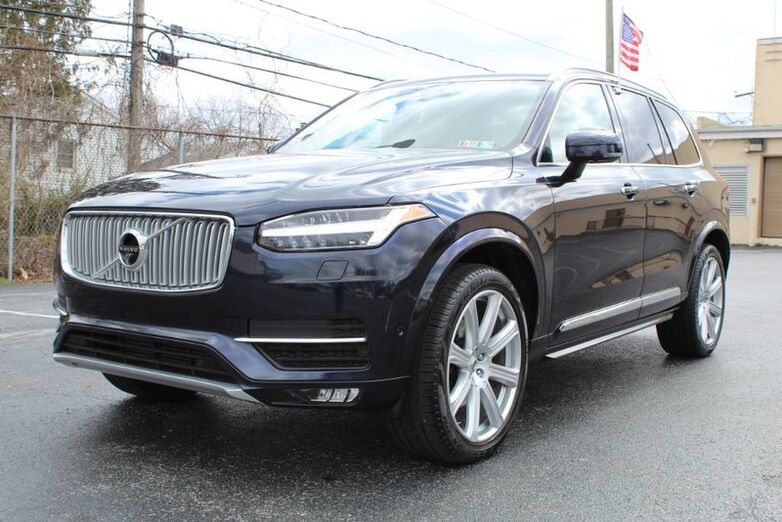 2016 Volvo XC90 T6 Inscription New Castle DE