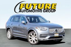 2016_Volvo_XC90_T6 Inscription_ Roseville CA