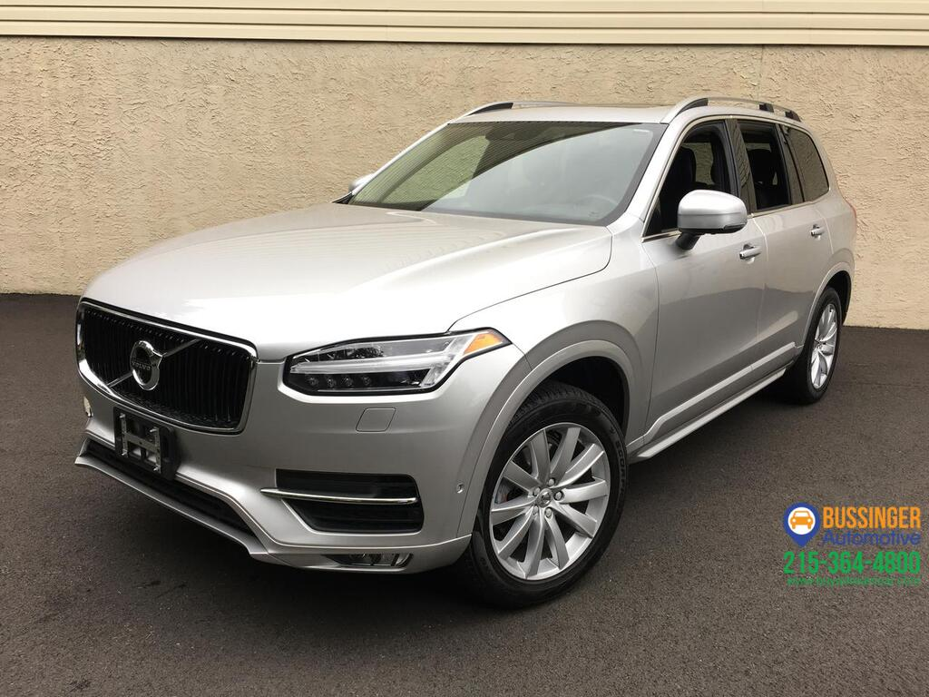 2016 Volvo XC90 T6 Momentum - All Wheel Drive Feasterville PA
