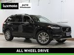 2016 Volvo XC90 T6 Momentum 3rd Row Pano Nav Back-Up Camera