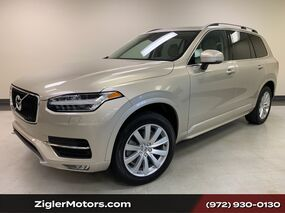 Volvo XC90 T6 Momentum AWD One Owner Clean Carfax 2016