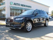 2016_Volvo_XC90_T6 Momentum AWD*ALL WHEEL DRIVE,LEATHER,NAVIGATION SYSTEM,3RD ROW SEAT,BACKUP CAM_ Plano TX