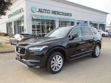 2016_Volvo_XC90_T6 Momentum AWD*NAVIGATION SYSTEM,LANE KEEP ASSIST,PARKING AID,BACKUP CAM,UNDER FACTORY WARRANTY!!_ Plano TX
