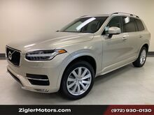 2016_Volvo_XC90_T6 Momentum One Owner Clean Carfax_ Addison TX