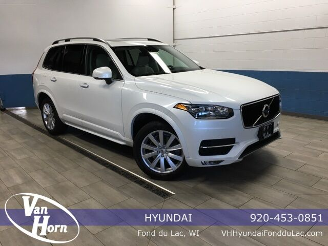 2016 Volvo XC90 T6 Momentum Plymouth WI