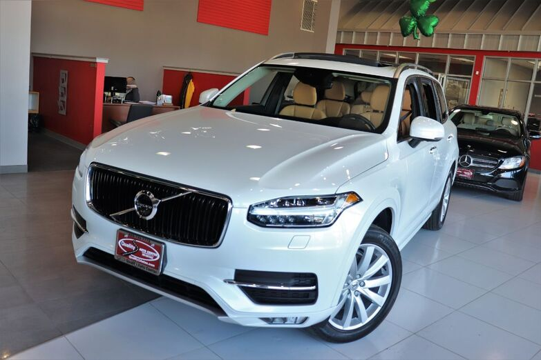 2016 Volvo XC90 T6 Momentum Protection Plus Package 1 Owner Springfield NJ