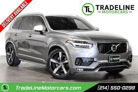 2016_Volvo_XC90_T6 R-Design_ CARROLLTON TX
