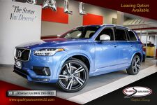 2016 Volvo XC90 T6 R-Design, Premium Bowers & Wilkins Sound 22'' Wheels, Climate and Vision PKG